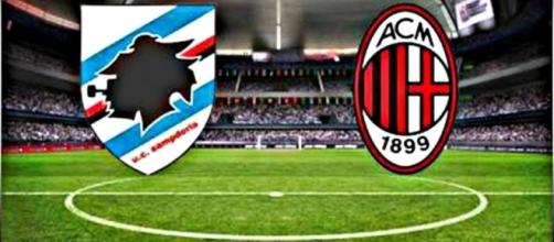 Serie A, apre la 4°giornata Sampdoria-Milan: diretta e probabili ... - intelligonews.it