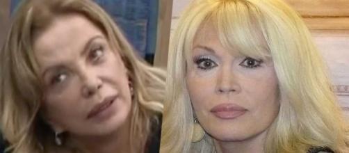 Simona Izzo bloccata dal Grande Fratello VIP