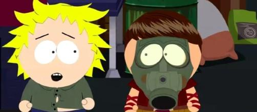 South Park - Stick of Truth: Tweek's Coffee | DoubleDoubleGaming2/YouTube