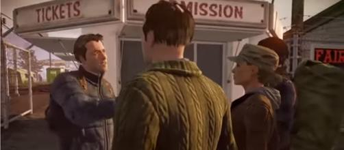 """""""State of Decay"""" is a fun zombie survival game, but it is unfortunately riddled with bugs - YouTube/GameSpot"""