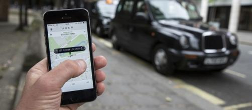 Uber faces £2.4M licence fee in London under new TfL enforcement ... - arstechnica.co.uk