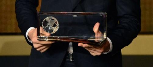 Vidéo : les trois buts finalistes du Prix Puskás 2015 - France 24 - france24.com