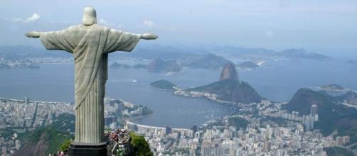Rio de Janeiro é uma cidade muito linda