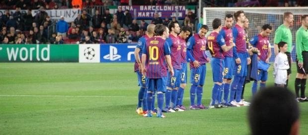 Barcelona kicked off La Liga campaign with five wins in a row. Image Credits: Wikimedia Commons (Shai Pal)