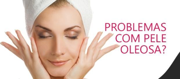 Dicas para acabar com a oleosidade da pele