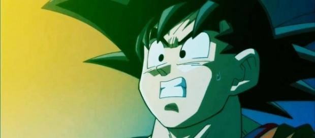 'Dragon Ball Super' shows Goku intimidated by a powerful opponent's strength (Noor Bhagat/YouTube Screenshot)