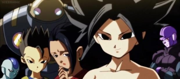 'Dragon Ball Super' Spoilers: Two fighters from Universe6 will be eliminated(LaughingStock media/YouTube Screenshot)