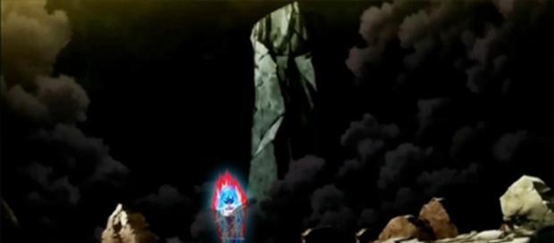 Goku será eliminado del torneo?