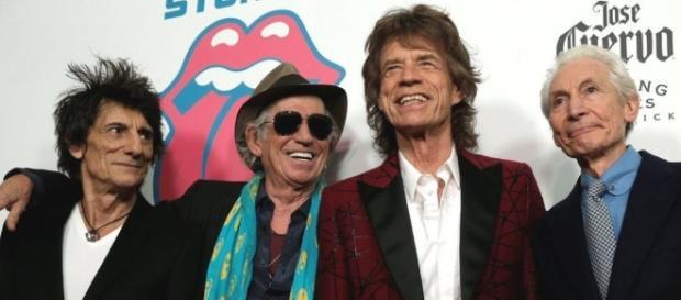 Grande attesa per il concerto dei Rolling Stones a Lucca
