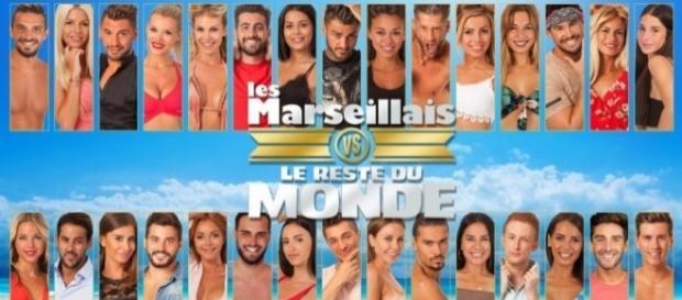 La production des Marseillais au coeur d'une polémique à cause d'un shooting sexy !