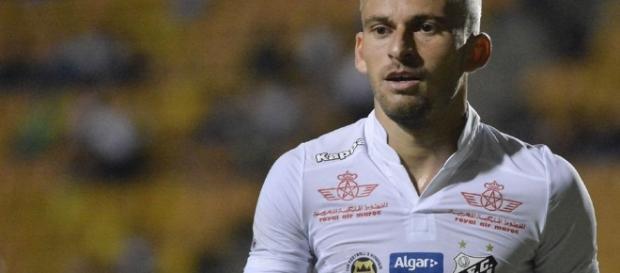 Palmeiras procura agente de Lucas Lima e propõe contrato