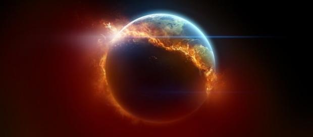 Os níveis de carbono na atmosfera podem tornar imprevisível o clima do nosso planeta, ainda neste século.