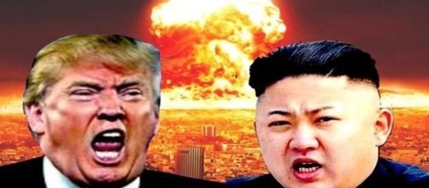 Para ditador norte-coreano, Trump é mentalmente perturbado (Banco de imagens Google)