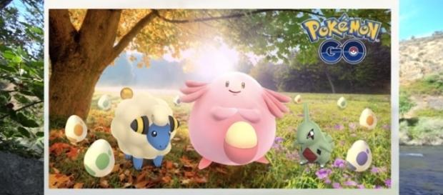 'Pokemon GO's' Equinox event - YouTube/Trainer Tips