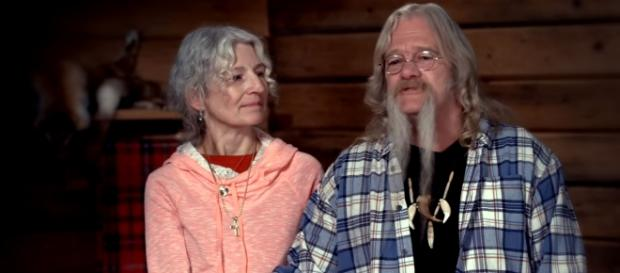 "Report suggests that the production for ""Alaskan Bush People"" Season 8 has been delayed. Photo by Discovery/YouTube Screenshot"