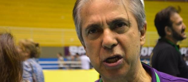 Rubens Furlan ameaça demitir funcionários públicos concursados (Foto: Arquivo/webdiario)