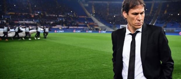 Rudi Garcia nouvel entraîneur de l'Olympique de Marseille