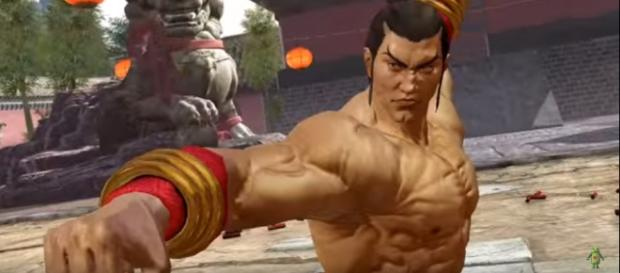 The brand new update for 'Tekken 7' is now live and brings a slew of character balancing tweaks. Bandai Namco/YouTube