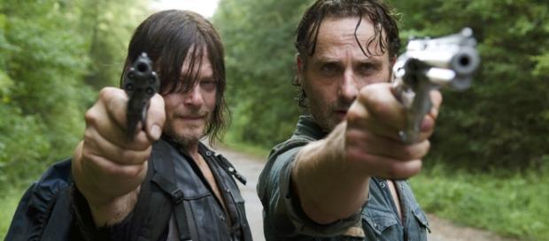 The Walking Dead' Season 8 and 'Fear the Walking Dead' Mid-Season ... - horrornewsnetwork.net