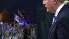 Trump: 'México se merecía ese terremoto' circula en las redes