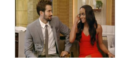 Image Credit: ABC/Live with Kelly and Ryan YouTube screengrab