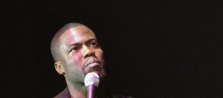 Kevin Hart Western State University via Flickr