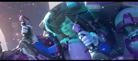 OVERWATCH Movie All Animated Short Trailers - YouTube/GameCin