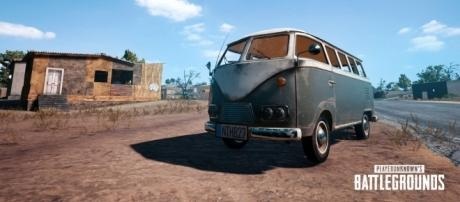 'PUBG': dev confirms three new vehicles coming to the game(PUBG/Twitter)