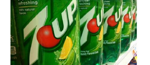 7up bottles Credits: by Mike Mozart via Flickr