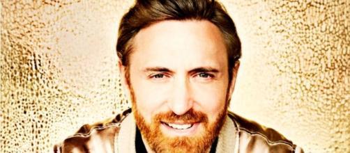 David Guetta il 20 gennaio a Milano: biglietti | Radio Deejay - deejay.it