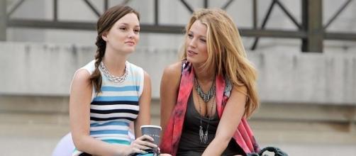 Gossip Girl » bientôt de retour ? - ELLE.be - elle.be