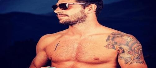 Grande Fratello Vip, Ignazio Moser è fidanzato con Miss Belgio - chedonna.it