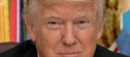 Donald Trump https://wikimedia.org/ Pentagon Images