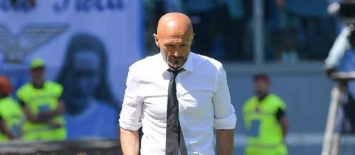 Inter Genoa Spalletti formazione
