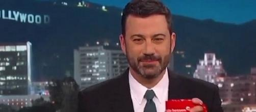 Jimmy Kimmel (image courtesy Selma Üsük wikimedia commons)