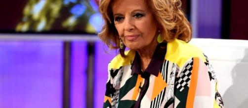 María Teresa Campos vuelve de la mano de GH.