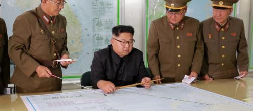 Nordcorea pronta a testare bomba H nell'Oceano Pacifico - today.it
