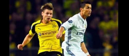 Real Madrid vence 3-1 a Borussia Dortmund en casa (Foto: larepublica.pe)
