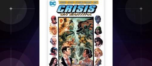 The Flash Season 4 Arrow Crossover Teaser Breakdown - Crisis -YouTube/Emergency Awesome