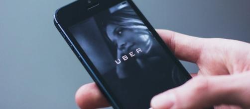 Uber - the flagship of the gig economy- Image - CCO Public Domain pexels