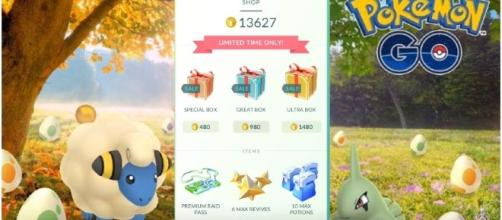Why should 'Pokemon GO' players avail the Equinox Boxes? - [Image via YouTube/Poké AK]