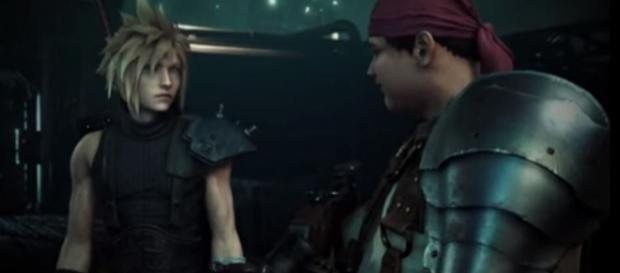 An unseen footage from 'Final Fantasy 7' Remake extended trailer was reportedly shown at a recent Distant Worlds concert. Square Enix NA/YouTube