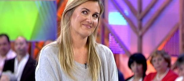Carlota Corredera - Noticias, reportajes, vídeos y fotografías ... - libertaddigital.com