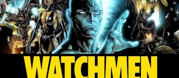 HBO Watchmen TV Series Begins Production | Cosmic Book News - cosmicbooknews.com