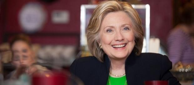 Hillary Clinton, Image Credit: Hillary for Iowa / Wikimedia
