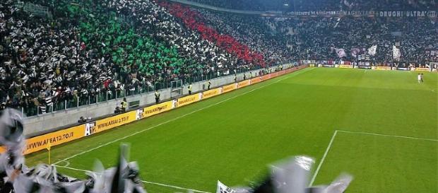 Inside Juventus Stadium. [Image via Wikimedia Commons]