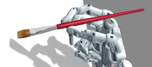 Inteligencia artificial expresiva