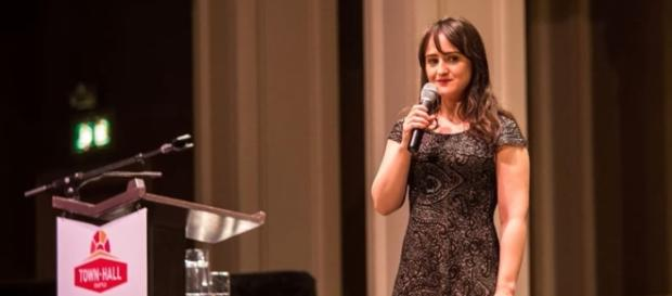 Mara Wilson (Image - YouTube/WochitNews)