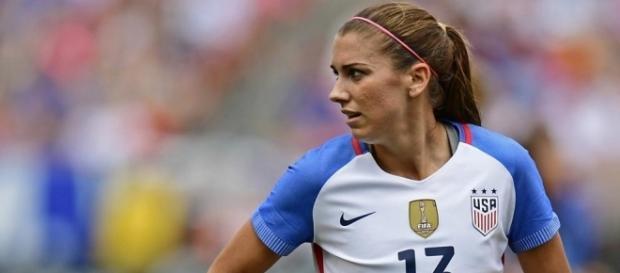 Morgan, la mejor futbolista de Estados Unidos, jugará en Europa - lavanguardia.com