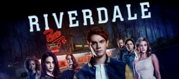 Riverdale Season 2 begins October 11th. Photo Credit: Riverdale/CW Facebook